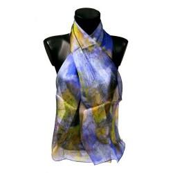 Degas - Danseuse en bleu