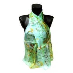 Degas - Danseuse en vert