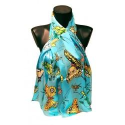 Papillons sauterelles