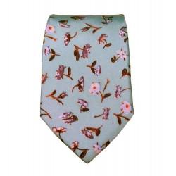 Cravate soie : Botticelli - Venus