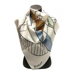 Picasso - Tête de Faune Chevelu