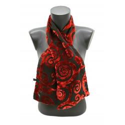 Klimt - Arbre de vie Rouge