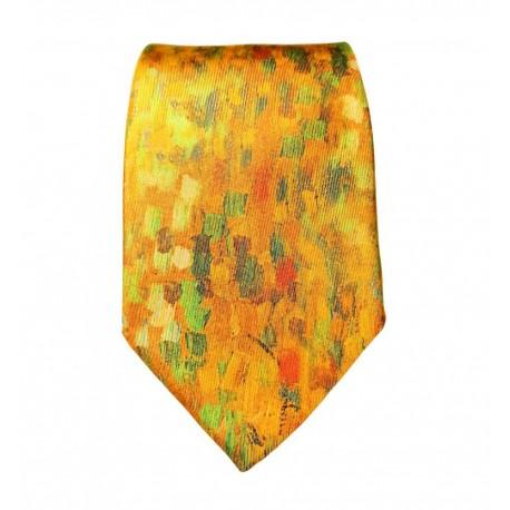 Cravate soie : Picasso - Margot