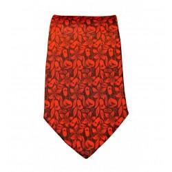 Cravate soie imprimée : Dufy - Cornets
